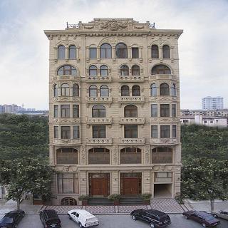 Ayf Palace, Khatai Avenue,39