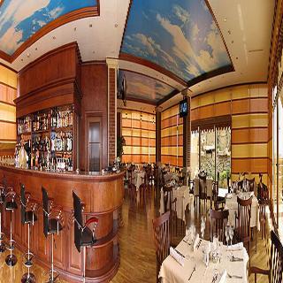 Ayf Palace - Bar