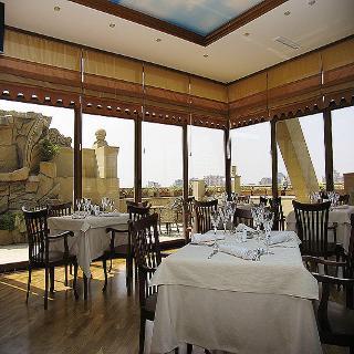Ayf Palace - Restaurant
