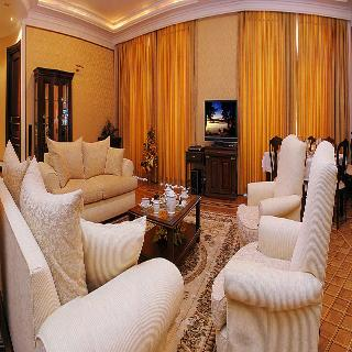 Ayf Palace - Zimmer