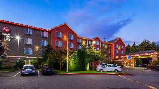Best Western Plus Vancouver Mall