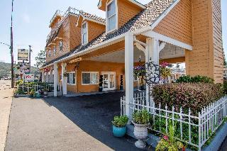 Quality Inn Central…, Northwest Garden Valley Boulevard,427