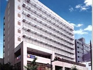 Comfort Osaka Shinsaibashi, 1-15-15 Higashi Shinsaibashi,chuo-ku,