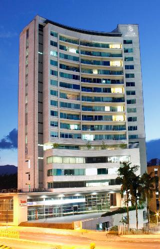 Estelar Apartamentos…, Cr. 43 B, 8 Sur-10,