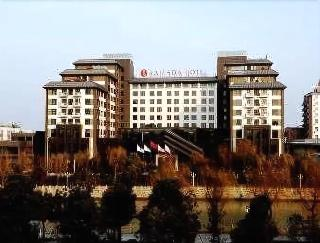 Ramada Casa Yangzhou, 318 Middle Wenchang Road,