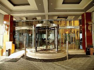 Panorama Hotel Bahrain - Generell