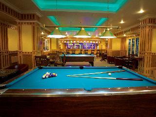 Panorama Hotel Bahrain - Bar