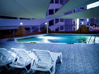 Panorama Hotel Bahrain - Sport