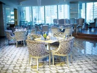 Panorama Hotel Bahrain - Diele