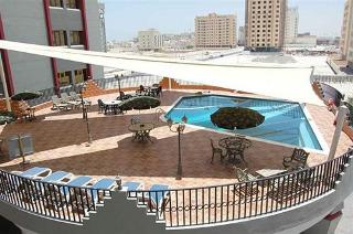 Panorama Hotel Bahrain - Pool
