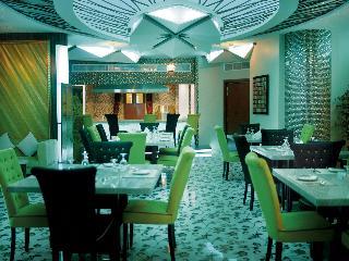 Panorama Hotel Bahrain - Restaurant