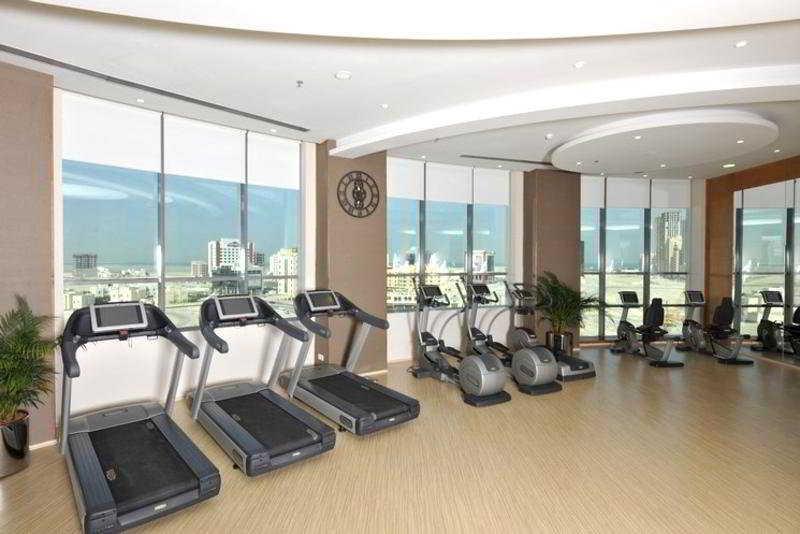 Fraser Suites Seef Bahrain - Sport