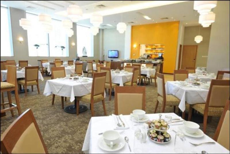 Fraser Suites Seef Bahrain - Restaurant