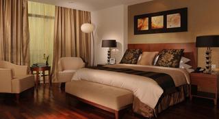 Fraser Suites Seef Bahrain - Zimmer