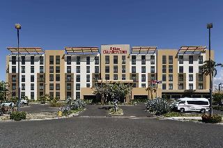 Hilton Garden Inn Liberia Airport - Generell