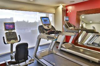 Hilton Garden Inn Liberia Airport - Sport