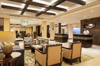 Hilton Garden Inn Liberia Airport - Diele