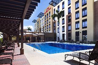 Hilton Garden Inn Liberia Airport - Pool