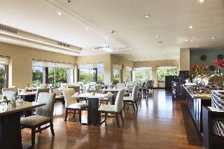 Hilton Garden Inn Liberia Airport - Restaurant