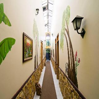 Adventure Inn - Generell