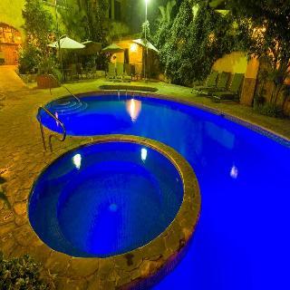 Adventure Inn - Pool