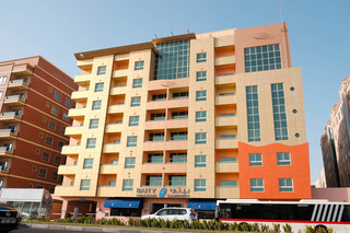 Baity Hotel Apartments - Generell
