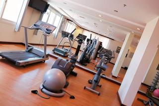 Baity Hotel Apartments - Sport