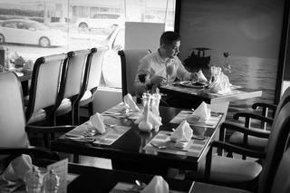Baity Hotel Apartments - Restaurant
