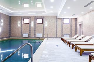 Grand Park Esil - Pool