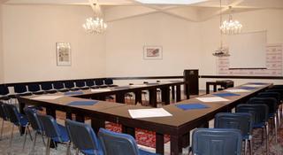 Regineh Hotel - Konferenz