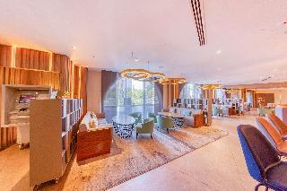 Best Western Plus Congress Hotel - Diele