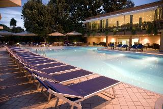 Best Western Congress Hotel - Pool