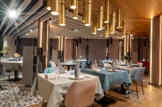 Best Western Congress Hotel - Restaurant