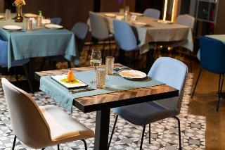 Best Western Plus Congress Hotel - Restaurant
