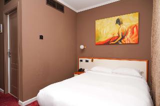 Best Western Congress Hotel - Zimmer