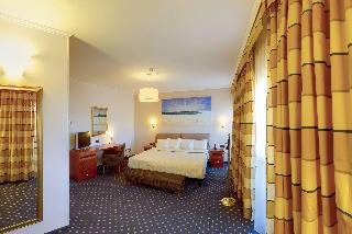 Best Western Plus Congress Hotel - Zimmer