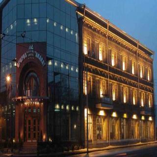 Ararat Hotel, Grigor Lusavorich,7