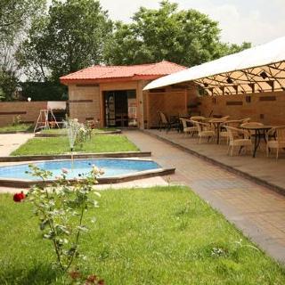 Ararat Hotel - Pool