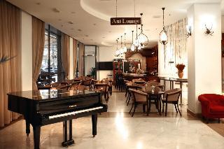 Ani Plaza Hotel - Bar