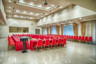 Ani Plaza Hotel - Konferenz