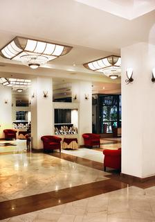 Ani Plaza Hotel - Diele