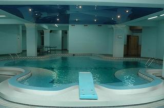 Metropol Hotel - Pool