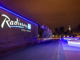 Radisson Blu Hotel Yerevan, Azatutyan Avenue 2/2,