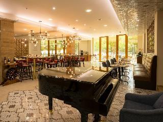 Radisson Blu Hotel Yerevan - Bar