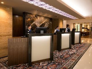 Radisson Blu Hotel Yerevan - Diele