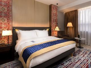 Radisson Blu Hotel Yerevan - Zimmer