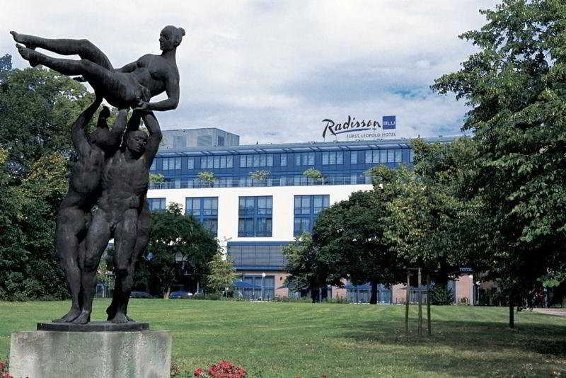 Radisson Blu Hotel Fuerst Leopold