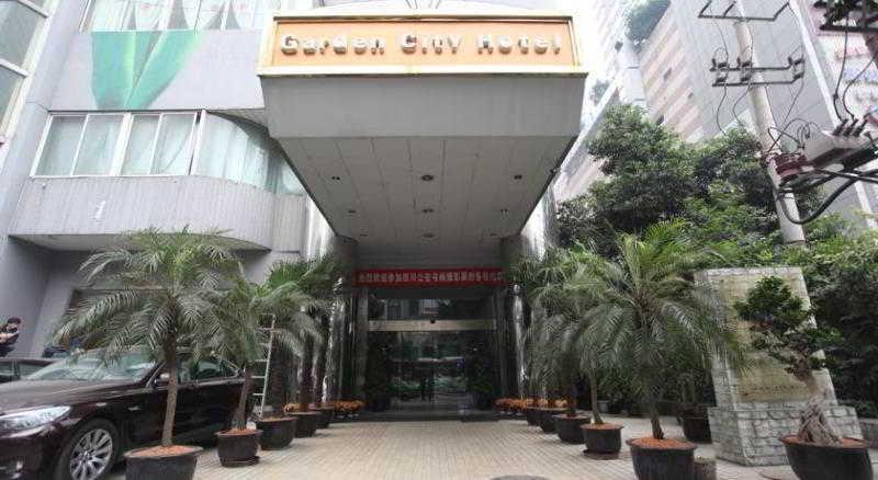 Garden City, 8 Daya Road,