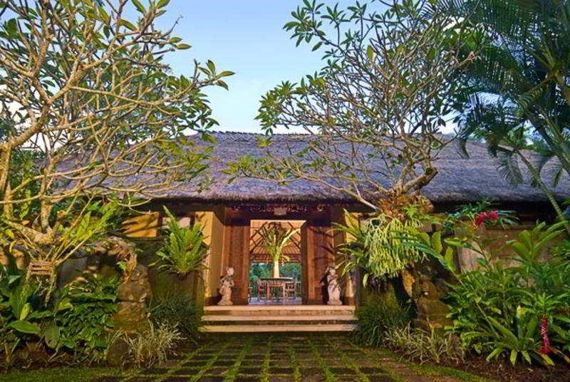 Alamanda Villa, Ubud,