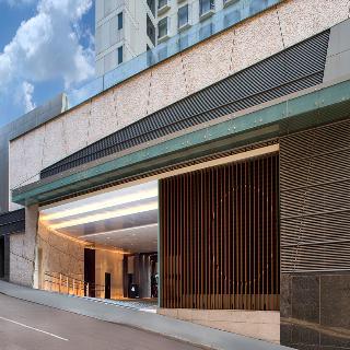 L'hotel Island South, Wong Chuk Hang Road,55